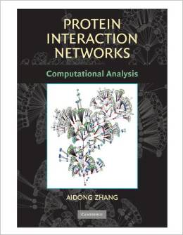 Protein Interaction Networks Computational Analysis